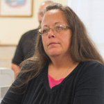 BREAKING: Judge jails Kentucky clerk for refusing marriage licenses for gay couples http://t.co/MwlzmQPqUc http://t.co/OTe69cyMgN