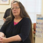 Judge orders Kentucky clerk to jail http://t.co/4MrpCw5nW4 | Getty http://t.co/Ngo9XqmMxi