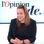 .@axellelemaire : «Le projet de #LoiNumérique arrive à Matignon la semaine prochaine» http://t.co/VcgFcVMJte http://t.co/VkiYuia8c5