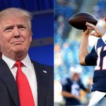 'Total Winner: Trump Congratulates Brady On Kicking Loser Goodell's A** [VID] http://t.co/Gd1LymOraO @PerSources14 http://t.co/sJy2AFZlgV
