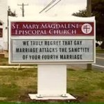 Real Christians have a message for #KimDavis: http://t.co/JxB3bo1io5