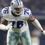 """Cowboys' Greg Hardy could reportedly appeal 4-game suspension after """"Deflategate"""" ruling http://t.co/NBwauaoVPk http://t.co/WvjiIxWjef"""