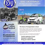 @PurpleOnionFest @PtboMitsubishi and the electric city! #ptbo #ev #purpleonionfest #electricvehicle #electriccity http://t.co/jFhl29GxG7