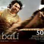 Image of baahubali from Twitter