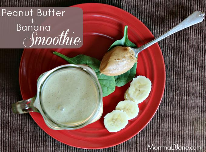 Peanut Butter + Banana Smoothie #recipe http://t.co/B0uOYrLdVo #ad Love the coconut recipes in #SamsClubMag http://t.co/RF7EPylzBD