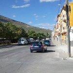 Vecinos de Los Villares denuncian carreras ilegales y conductas temerarias al volante http://t.co/e4NIPco6Ri http://t.co/weBfVKDrQ8
