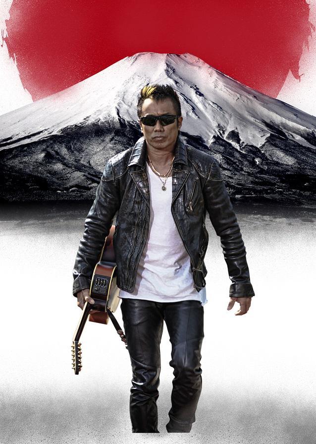 今年のJin Rock Festival。 7組目のアーティストは「長渕剛」! #fmport #JRF #ジンロック http://t.co/iiCnmLtGR4
