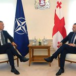 .@jensstoltenberg : #NATO counts on #Georgia and Georgia can count on .@NATO http://t.co/mdjN8Q36Il