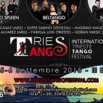 Tutta la magia e la sensualità del #tango ti aspettano a #Trieste dal 3 al 6/9 http://t.co/GpsBHmGnSE http://t.co/kXMcUo7DQn