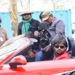 Special thanks to my cinematographer Ram Prasad. C for his enormous hardwork
