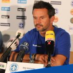 """""""Hoffenheim wird eine große Herausforderung, die wir gerne annehmen."""" #D98TSG http://t.co/SjX3zFIGrE"""