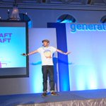 12 reasons you can't miss Generate London 2015: http://t.co/LZaIA3x5y3 #generatelondon http://t.co/HLWIZvZRxo