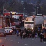 Resolución prohíbe ingreso de camiones por manifestación a Santiago http://t.co/ue3U7juXl0 http://t.co/ToGDfxSvFm