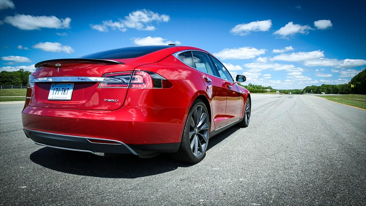The Tesla P85D ratings are too good not to share; we made them free for all! http://t.co/WCsQjNsssI http://t.co/voX1gEgAbJ