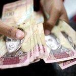 "En Cúcuta venden los billetes de Bs. 100 aplicando la Operación ""A Tres Patas"" (+Dolar Today) http://t.co/YQQXNcWAid http://t.co/jKTQ8F8nEn"