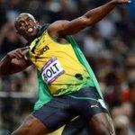 Usain Bolt has won the 200m Gold. What an athlete! http://t.co/QAZyl7c9jz