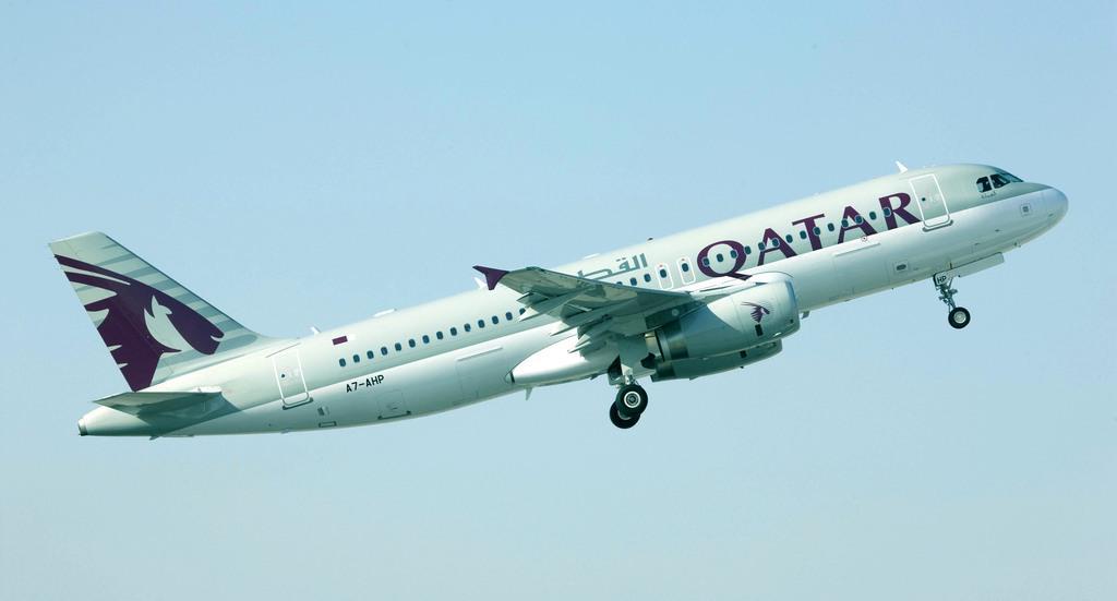 Starting from 1 Dec 2015, Nagpur rejoins the QatarAirways network.