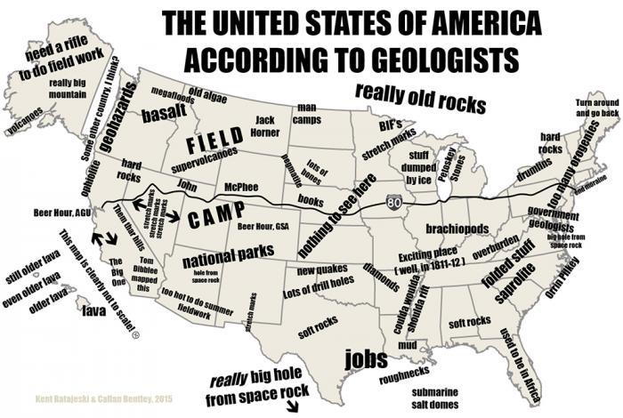 "ICYMI, the ""maps according to geologists"" (Eur., Asia, US, SA, Ant.) all in one glorious post! http://t.co/vXRUoABzfy http://t.co/SLlX40yoes"