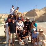#EconomiaPA Funcionarios hacen turismo durante viaje oficial a Israel. http://t.co/LVYqlwxhBY http://t.co/smu54wS8yG