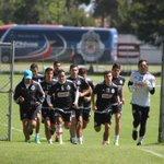 Las lesiones van quedando atrás, seguimos #MásJuntosQueNunca para enfrentar a Jaguares. http://t.co/xLGijbUAwa