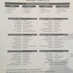 Calendario completo de la Fase de Grupos de la Champions League 2015-16 [las imágenes son de @Alfremartinezz] http://t.co/5QJ6W9lE8e