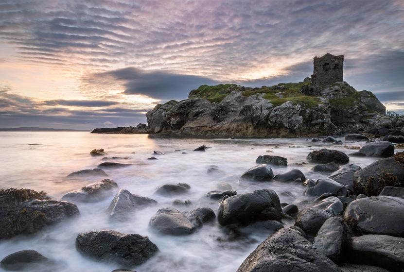 Absolutely stunning work : @hiberniaphoto talks Destination Kinbane Castle, @weathercee  http://t.co/3KX96kY5QA http://t.co/WC8QppWt19