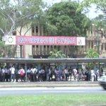 Este viernes 28 reanudarán las clases en la Universidad de #Panamá http://t.co/WaZxxHlBcs http://t.co/rEOo6YPEg4