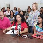 Sector educativo de #Monagas apoya medidas tomadas por el presidente Nicolás Maduro http://t.co/0aVZ7QbC9t | #Maturin http://t.co/0dksw4aiSM