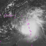 4 dead as Tropical Storm Erika batters Caribbean islands STORY: http://t.co/9iqSUf9YmQ http://t.co/uMhSdi5XP1