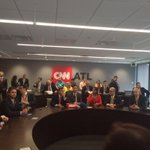 Nuestra Misión Comercial de #Panama en #Atlanta en @CNN en estos instantes @MICIPTY @canaldepanama http://t.co/e9oHXwSxJ1