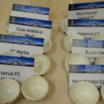 Were all set for the #UCLdraw. How are you feeling? http://t.co/fEBdFgUGWO