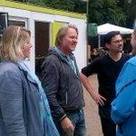 Tot 22.00 raadsleden bij tent @letsgro050 op #Noorderzon om goede ideeën voor #Noorderplantsoen te verzamelen #nz2015 http://t.co/fossJamOOS