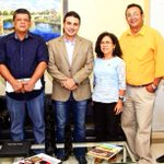 Como presidente da FEMURN, fui convocado pelo Sindipetro-RN para liderar a luta em defesa da Petrobras no RN http://t.co/1rNQyxaysR