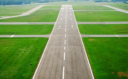 FAA Dedicates Runway Pavement Testing Facility