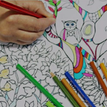 Colouring for adults helps reduce stress and anxiety http://t.co/J5YORKM4eB #ottlife http://t.co/BD42eXYd7w