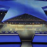 Were all braced for the #UCLdraw, which is about to start... http://t.co/PlznPKnk3T