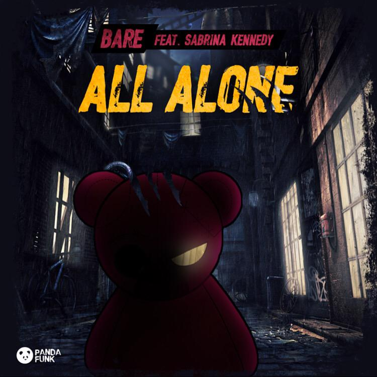 #AllAlone Out Fri on my dude @Deorro label @PandaFunkRecord http://t.co/ZM5MHbebf9