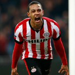 Memphis Depay will return to PSV Eindhoven with Manchester United in the Champions League. #UCLdraw http://t.co/4UR6EyXuA8