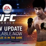 Bruce Lee is now available in EA SPORTS UFC Mobile. Learn more: http://t.co/GbaFMiHTja