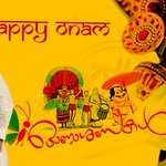 T 1976 - A very happy Onam to all .. festival predominantly celebrated with gusto in Kerala and Malayalis .. http://t.co/uNZkW0haeo