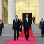 SG @jensstoltenberg departed from #Tbilisi airport after a fruitful visit to #Georgia #NATO http://t.co/IjyHdSBRrl