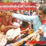 Este Viernes gran movilización en apoyo al cierre de frontera http://t.co/91TVRtfCBy http://t.co/P6qIcB73Jr #MaduroVictoriaEnLaFrontera