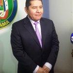 Presidente @rdeleonsanchez pidió disculpas a los periodistas por incidente ocurrido con la seguridad @MiDiarioPanama http://t.co/DfKtnjCmPy