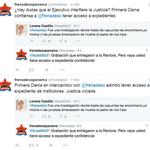 ¿Primera Dama tiene acceso a expedientes de institutores? Miren lo que subió @frenadeso ¿Qué les parece? http://t.co/ZaXqtjkHNh