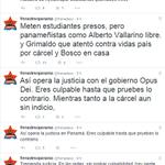 #NaciónPA @frenadeso cuestiona el actuar de la justicia en Panamá. http://t.co/pidu7hK9FE