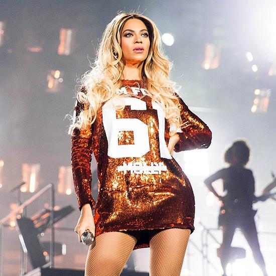 Beyoncé looks so good in Tom Ford  ! Happy birthday