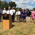 .@louisvillemayor says 29 new market rate homes coming to Russell neighborhood as part Cedar St. project: http://t.co/wQvSF8sfqT #LouWestEnd