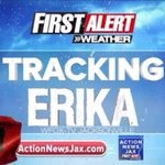 We will continue tracking #Erika over the next few days and into next week. Your source for info is @ActionNewsJax. http://t.co/T23GtwWzV8