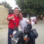 El propio Tripa también quiere construir Una Nueva Santa Marta. #RicardoAlcalde http://t.co/TYJicKuRGu
