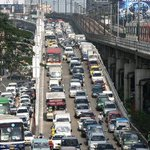 President Aquino proposes weekly odd-even scheme to solve Philippine traffic http://t.co/SChmUDKgbc http://t.co/zcC06izsTM
